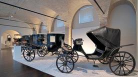 Museo della Carrozza - >Macerata