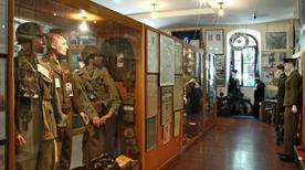 Museo dello Sbarco - >Anzio