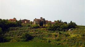 Borgo Castello di Lamole - >Greve in Chianti