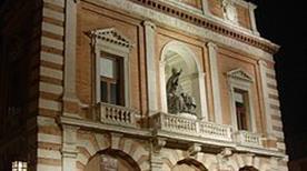Palazzo del Ridotto - >Cesena