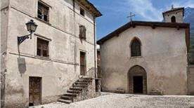 San Nicola ad Assenza - >Brenzone sul Garda