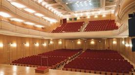 Auditorium Teatro Manzoni - >Bologna