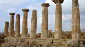 Tempio di Ercole - >Agrigento