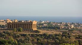 Valle dei Templi - >Agrigento