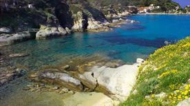 Spiaggia di Sant'Andrea - >Marciana