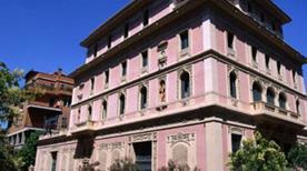 Museo Hendrik Christian Andersen - >Rome