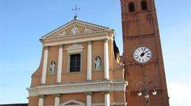 Collegiata di San Giovanni Battista - >Imperia