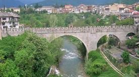 Ponte Vecchio - >Dronero