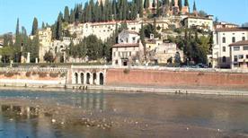 Castel San Pietro - >Verona