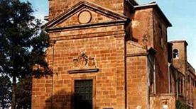 Pinacoteca di San Silvestro - >Montecompatri