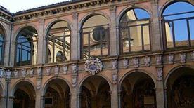 Palazzo dell'Archiginnasio - >Bologna