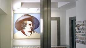 Casa di Goethe - >Rome