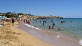 La spiaggia di Gallina - >Siracusa