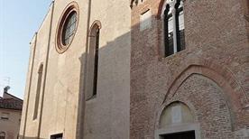 Chiesa di Santa Caterina - >Treviso