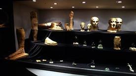 Museo Archeologico - >Scansano