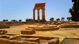 Parco della Valle dei Templi - >Agrigento