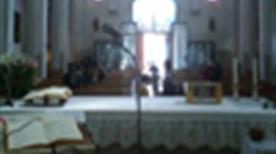 Santuario della Madonna Pellegrina - >Padova