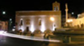 Chiesa della Madonna della Strada - >Latisana
