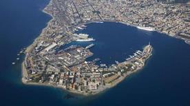 Caronte & Tourist Spa - >Messina