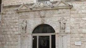 Raccolta Civica d'Arte Contemporanea - >Molfetta