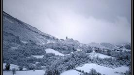 Castello di Gallano - >Valtopina
