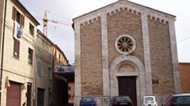 Museo Parrocchiale San Giacomo - >Massignano