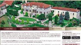 Villa Godi Malinverni - >Lugo