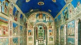 Cappella degli Scrovegni - >Padova