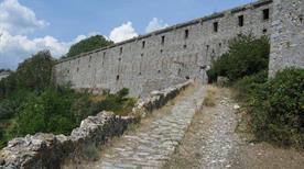 Forte Ratti - >Genova