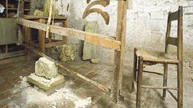 Museo del Territorio-Arte degli Scalpellini - >Sant'Ippolito