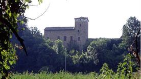 Castello di Veggiola - >Gropparello