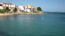 Spiaggia Cannigione la Conia - >Cannigione