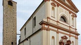 Oratorio della Madonna Nera - >Montegrotto Terme