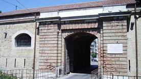 Porta Santo Stefano - >Ancona