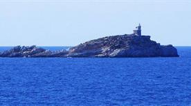 Scoglietto Grottoni - >Portoferraio