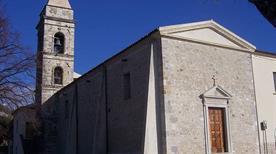 Santuario di San Donato - >Ripacandida