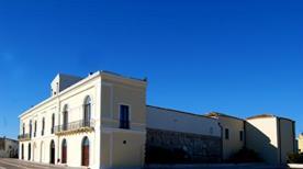 Palazzo Baronale - >Scanzano Jonico