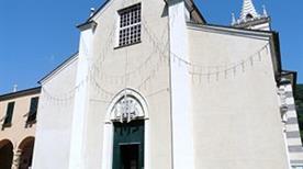 Chiesa di San Giorgio - >Moneglia