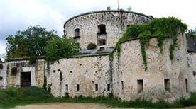 Forte Sofia - >Verona