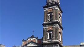 Basilica Santuario di Santa Maria del Carmine - >Napoli