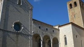 Duomo di San Leopardo - >Osimo