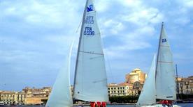 Sailing Team Di Santoro S. E C. S.A.S. - >Siracusa
