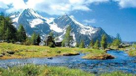 Parco naturale Alpi Marittime - >Valdieri