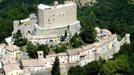 Rocca di Montefiore Conca - >Rimini