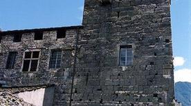 Torre dei Signori di Porta Sant'Orso - >Aosta