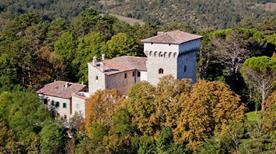 Castello di Magrano - >Gubbio