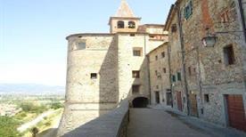 Bastione del Vicario - >Anghiari