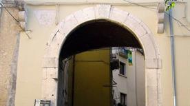 Porta Sant'Antonio Abate - >Campobasso