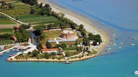 Torre e Forte San Erasmo - >Venezia
