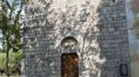 Chiesa di San Martino a Cispiano - >Castellina in Chianti